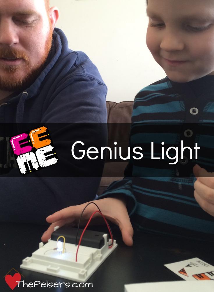EEME Genius Light