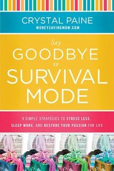 Goodbye Survial Mode