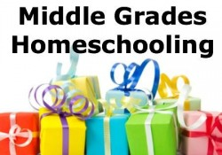 ultimate middle grades