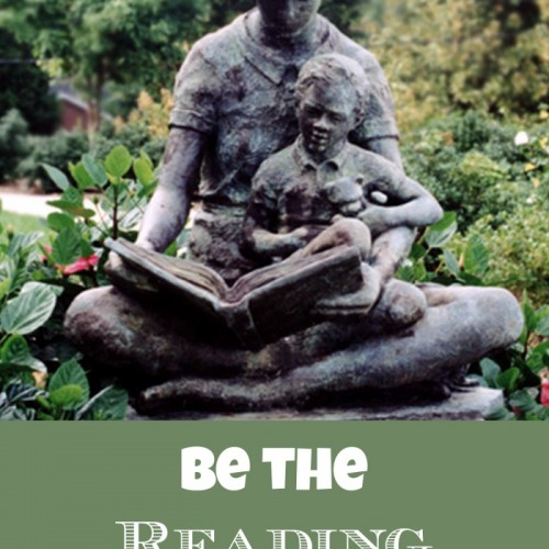 Be the Reading Exmaple