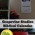 Study the Biblical calendar: Jewish months, feasts, festivals, and other traditional Christian and Jewish events lined up with the Western / Gregorian calendar. From Grapevine Studies.