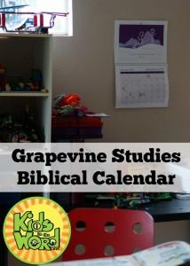 Studying the Biblical Calendar