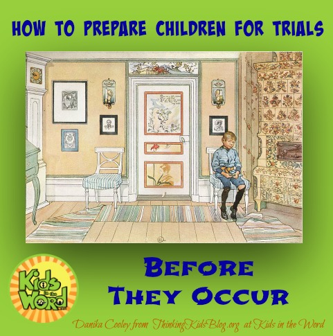 how to prepare the child for Preparing your child for a move kidshealth / for parents / preparing your child for a move  the most important way to prepare kids to move is to talk about it.