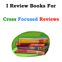 Cross Focused Reviewer Badge
