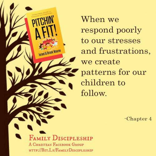 PAFCh4Patterns