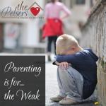 Gospel principles that help parents understand their ambassador vs ownership role in parenting.