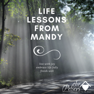 Life Lessons From Mandy